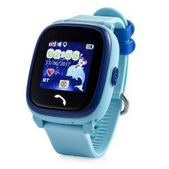 GW400S - Vandtæt GPS ur til børn - Blå