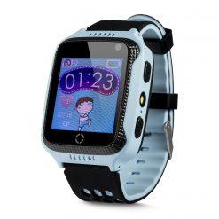 GW500S - GPS-klocka för barn - Blå