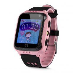 GW500S - GPS-klocka för barn - Rosa