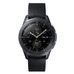 Samsung Galaxy Watch 42mm BT - Midnatt Svart