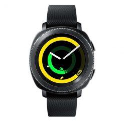 Samsung Gear Sport - Svart