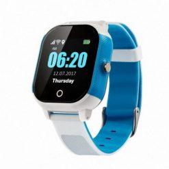 GW700S - GPS ur til børn - blå/hvid