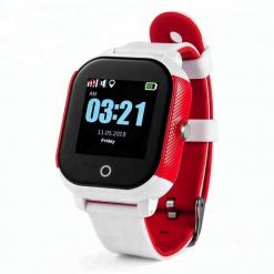 GW700S - GPS ur til børn - rød/hvid