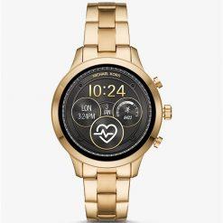 Michael Kors Runway smartwatch - Guld