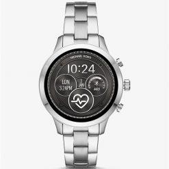 Michael Kors Runway smartwatch - stål