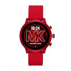 Michael Kors Access MKGO smartwatch - Röd