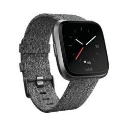 Fitbit - Versa Smartwatch - Kolväv
