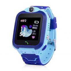 GW600S - GPS ur til børn - Blå