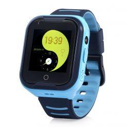 KT11 - 4G børne GPS ur med kamera - Pink