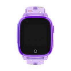 KT10 - 4G ur med videokald til børn - Lilla