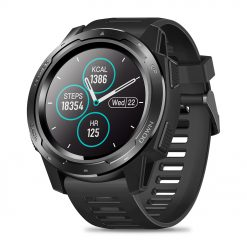 VIBE 5 - Robust Multi Sports Watch - Svart