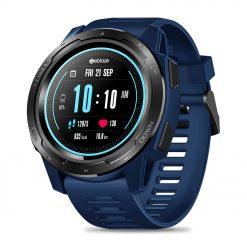 VIBE 5 - Robust Multi Sports Watch - Blå