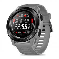 VIBE 5 - Robust Multi Sports Watch - Grå