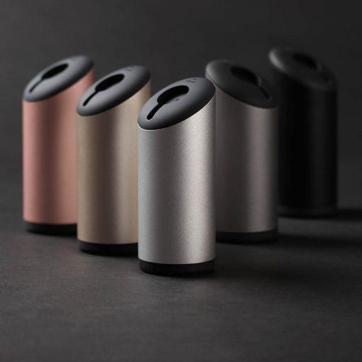 Smart laddningshållare för Apple watch - Svart