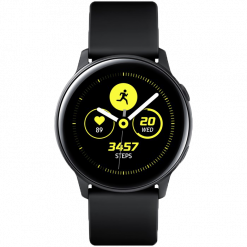 Samsung Galaxy Watch Active 40mm - Svart