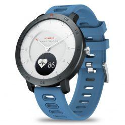 Zeblaze Hybrid Smartwatch - Blå