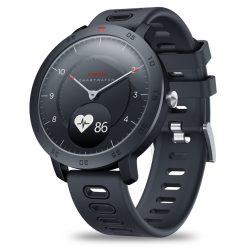 Zeblaze Hybrid Smartwatch - Svart