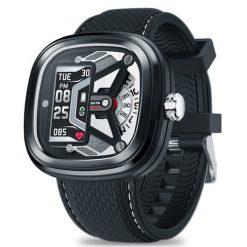 Zeblaze Hybrid 2 Smartwatch - Svart