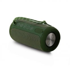 Remax - RB-M28 vattentät bluetoothhögtalare - Grön