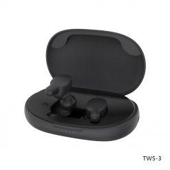 Remax - TWS-3 Trådlösa Earpods