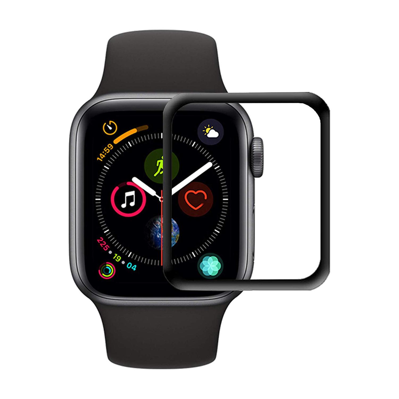 Apple Watch 42mm- Härdat glas - Styrka 9H