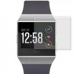 Fitbit Ionic - Härdat glas - styrka 9H