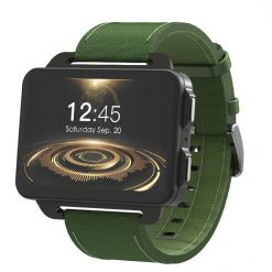 LEM4 Pro - Android smartwatch - Grön
