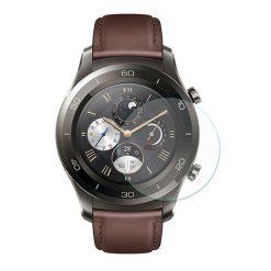 Huawei Watch 2 Pro - Härdat glas - Styrka 9H