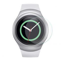 Samsung Gear S2 - Härdat glas - styrka 9H