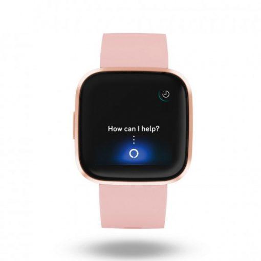 Fitbit - Versa 2 Smartwatch - Rosa