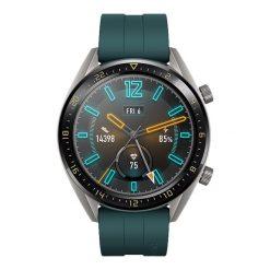 Huawei Watch GT Aktiv - Grå/Grön