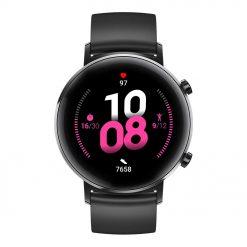 Huawei Watch GT 2 42mm - Sport edition - Svart
