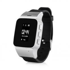 EW100 - GPS för äldre - Silver