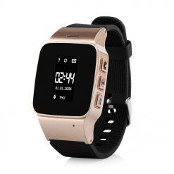 EW100 - GPS för äldre - Guld