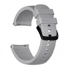 Garmin Forerunner 645 - Silikonrem -Svart