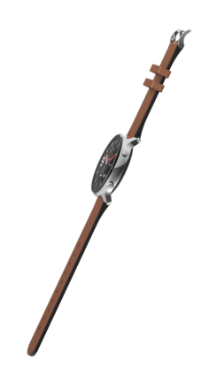 Amazfit GTR 47 mm - Rostfritt stål