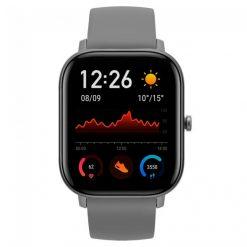 Amazfit - GTS Obsidian Smartwatch - Lava Grå