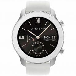 Amazfit GTR 42 mm Moonlight White