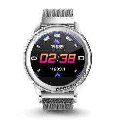 LT05 - Elegant Smartwatch för kvinnor - Silver