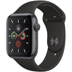 Apple Watch 44mm - Serie 5 GPS+4G - Space Grey