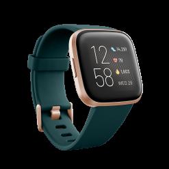 Fitbit - Versa 2 Smartwatch - Grön