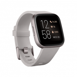 Fitbit - Versa 2 Smartwatch - Grå