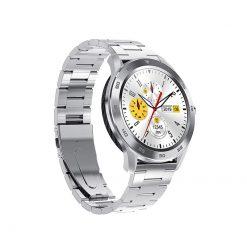 SW10 - Smartwatch med Bluetooth-samtal -Svart