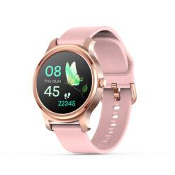 SW02 - Smartwatch för kvinnor - Rosè