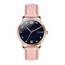 CF18 - Smartwatch för kvinnor - Ros