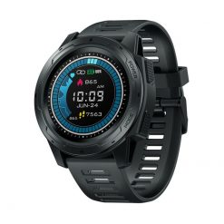 VIBE 5 Pro - Full Touchscreen Multi Sports Watch - Svart