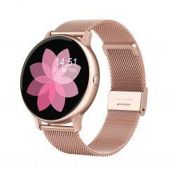 DT88 Pro - Trendig Smartwatch för kvinnor - Guld