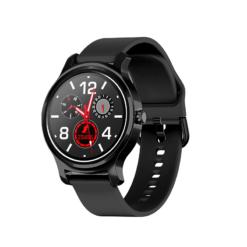 SW02 - Smartwatch - Svart
