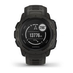 Garmin Instinct GPS Sportklocka - Grafit