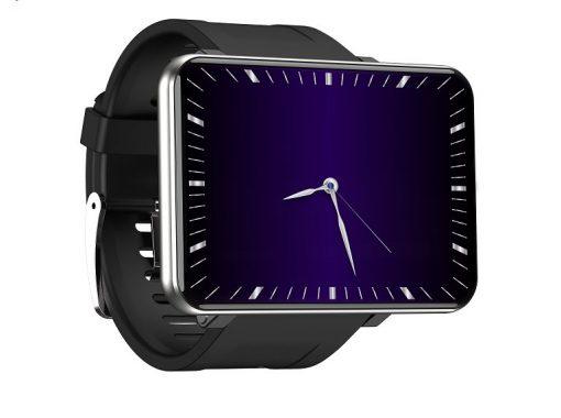 LEMT - 4G Andriod 7,1. Smartwatch (3+32GB) - Svart